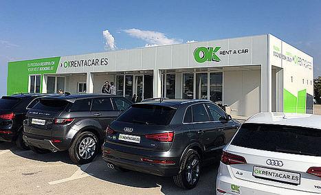 OK Rent a Car incorpora la tecnología de Inbenta para optimizar la atención al cliente