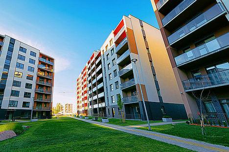 OPAU cumple 22 años alquilando inmuebles en las principales ciudades españolas