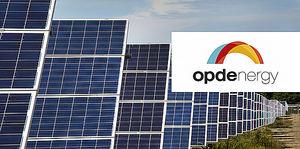 OPDEnergy y Marguerite firman la financiación de 81 millones de euros para la construcción de 150 MW de energía fotovoltaica