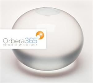 ORBERA365, el aliado perfecto y saludable para perder peso durante 12 meses