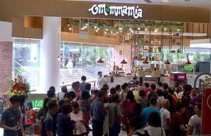 D+1 elige Singapur para abrir los dos primeros establecimientos O Mamma Mia fuera de España