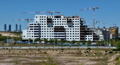 Los Arquitectos Técnicos solicitan al Gobierno un programa de ayudas económicas y de recuperación del sector