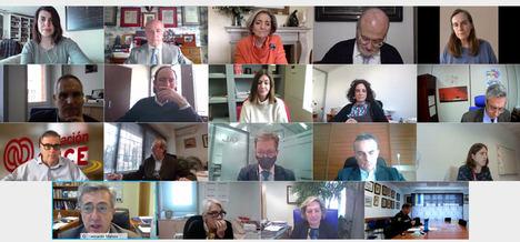 El Observatorio de Catástrofes de la Fundación Aon España sigue poniendo el foco en la Covid-19, investiga el coste de los desastres en España y mide el impacto del Temporal Filomena