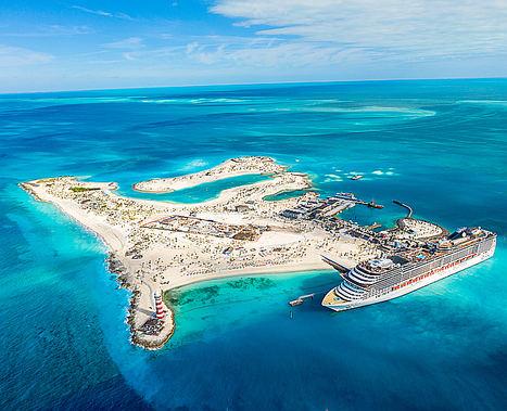Ocean Cay.