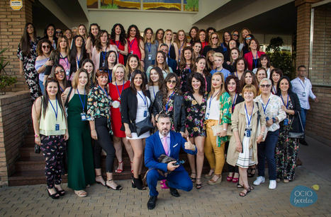 Ocio Hoteles celebra su VI convención anual reuniendo a todo su equipo