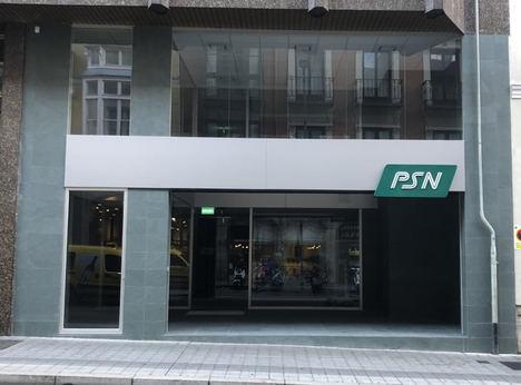 La nueva oficina de PSN en Valladolid ya está operativa