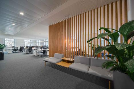 Los teletrabajadores piden volver a una oficina adaptada a los nuevos tiempos y que les ayude a conciliar mejor