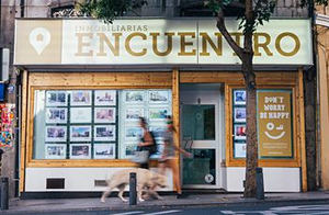 Inmobiliarias Encuentro garantiza la venta de inmuebles a través de su servicio de venta inmediata