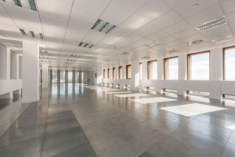 Luz natural: el secreto de Edificio Cuzco IV para aumentar la productividad de los empleados