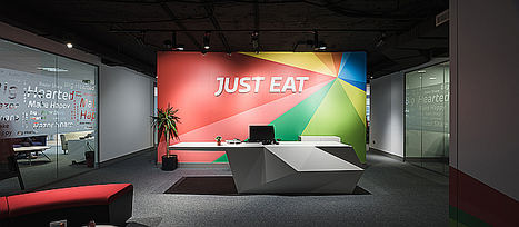 Just Eat España logra la certificación Great Place to Work 2019