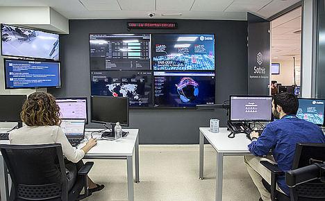 La valenciana Sothis obtiene el nivel más alto de certificación en el Esquema Nacional de Seguridad