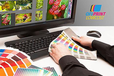 Ofiprint LowCost desvela las grandes ventajas de la impresión online en la actualidad