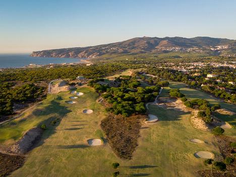"The Oitavos 5* premiado como ""Hotel Experience of the year"" por la Asociación Internacional de Turoperadores de Golf (IATGO)"