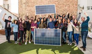 Triodos Bank y ecooo colaboran para promover el autoconsumo de energía solar fotovoltaica