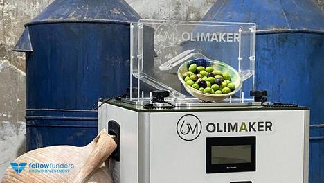 Olimaker abre una ronda de financiación de €550.000 con Fellow Funders