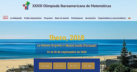 Cerca de 100 estudiantes de 26 países participan en la XXXIII Olimpiada Iberoamericana de Matemáticas