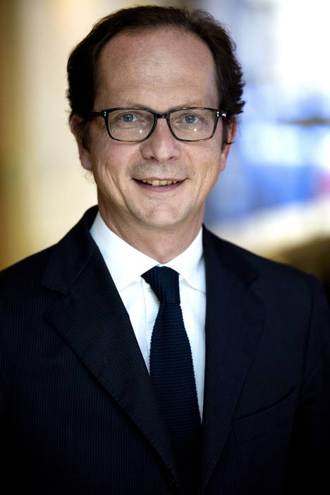 Olivier de Berranger nombrado Director de Inversiones de La Financière de l'Echiquier