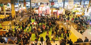 Once empresas de la industria auxiliar de la agricultura se promocionan en la Feria Siam de Marruecos con Extenda