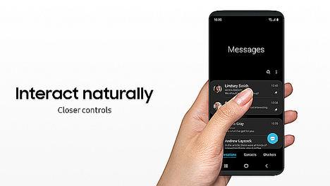 Samsung revela sus avances en Inteligencia Artificial, IoT y experiencia de usuario para móviles