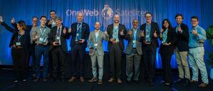 Premio OneWeb.