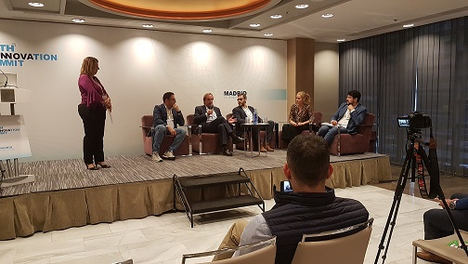 OneseQ presente como proveedor destacado de ciberseguridad en ITH Innovation Summit, evento referente del sector hotelero