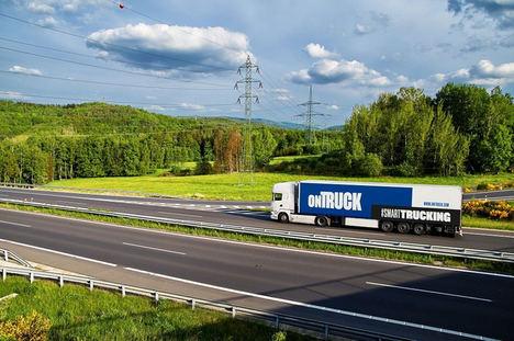 Ontruck promueve la digitalización de autónomos y pymes del transporte para activar su recuperación