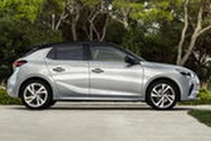 Opel Corsa 1.2T Elegance