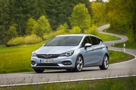 Se respira mejor, gracias a los filtros de polen de Opel