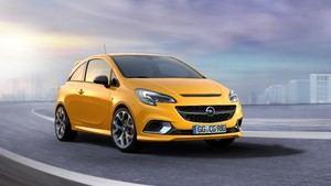 Vuelve el Opel Corsa GSi