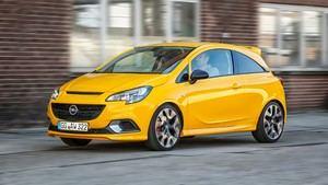 El motor del nuevo Opel Corsa GSi promete gran diversión