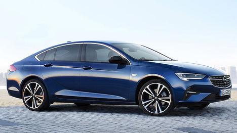 Opel Insignia 2.0 Turbo 200 CV