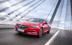El nuevo Opel Insignia alcanza ya los 50.000 pedidos