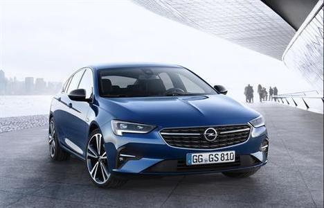Nueva tecnología de iluminación en el Opel Insignia