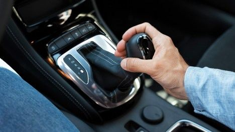 El Opel Astra con el eficiente cambio de variador continuo