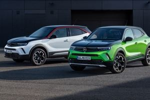 Autonomía de los vehículos electrificados de Opel