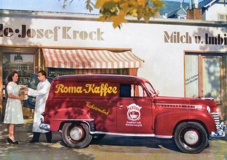 El transporte diario tiene una tradición de 120 años en Opel