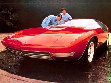 Los Concept Cars de Opel