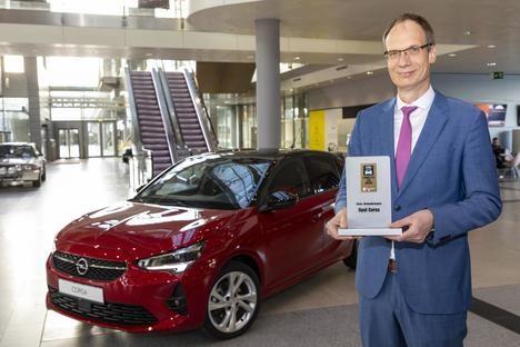 El nuevo Opel Corsa es la nueva referencia en conectividad