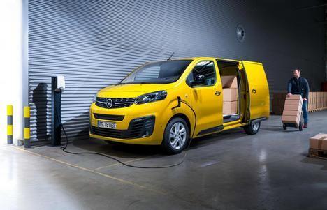 Días Proempresas de Opel