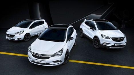 Opel presenta las últimas novedades en Madrid Auto