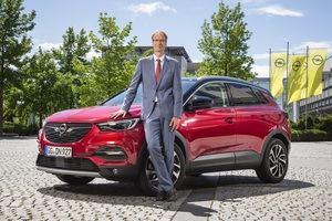 Opel lanzará ocho modelos nuevos o renovados hasta 2020