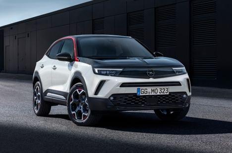 Lanzamiento mundial del Opel Mokka nuevo