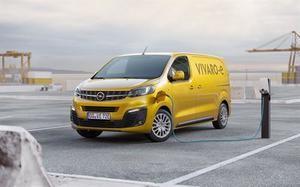 El Nuevo Opel Vivaro-e ya a la venta en España