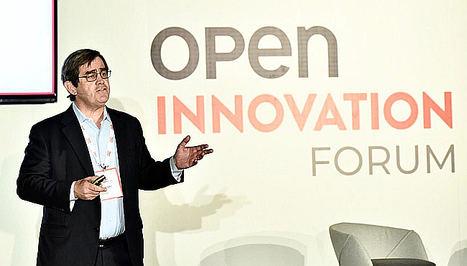 """""""Las startups y corporaciones juegan roles complementarios en la innovación"""""""