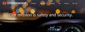 OpenSynergy colabora con Google y Qualcomm en la virtualización del sistema operativo Android Automotive