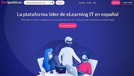 1.000 becas para acceder sin límites a la mayor oferta de cursos tecnológicos en español