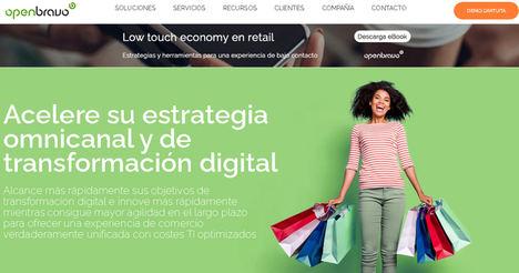 Openbravo logra un crecimiento de +30% en sus ingresos de software minorista en 2020