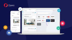 Opera simplifica la sincronización segura del navegador entre PC y dispositivos Android