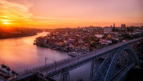 10 destinos baratos en Europa para este otoño