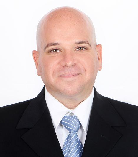 Oren Yesharim, director de Ventas de Infinidat para Israel, África, Rusia y la CEI, añade a sus competencias los mercados de España y Portugal